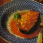 Ricette con melanzane: melanzane al forno