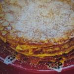 Crepes: torta di crepes